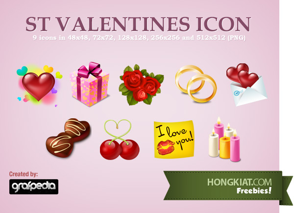 valentine-icons-preview