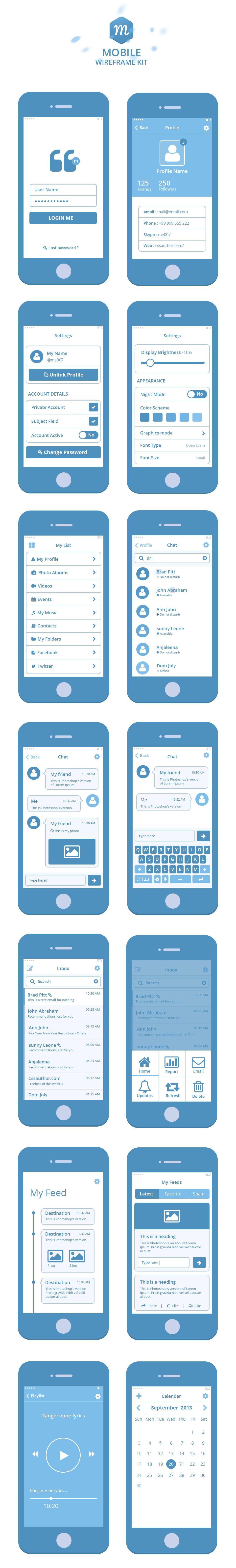 Mobile-Wireframe-Kit-PSD