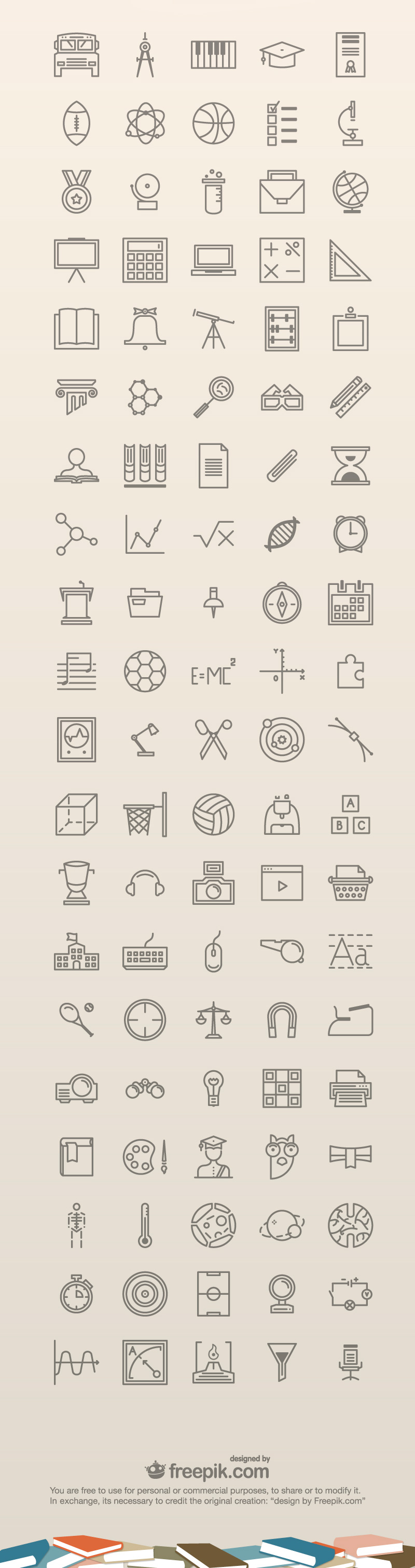 100-free-education-icons