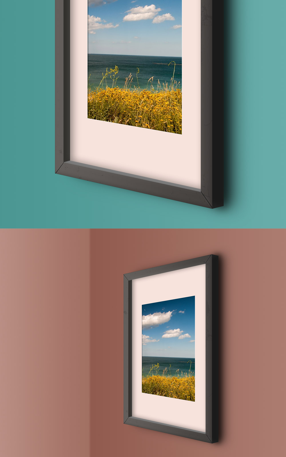 wall-photo-frame-mockup