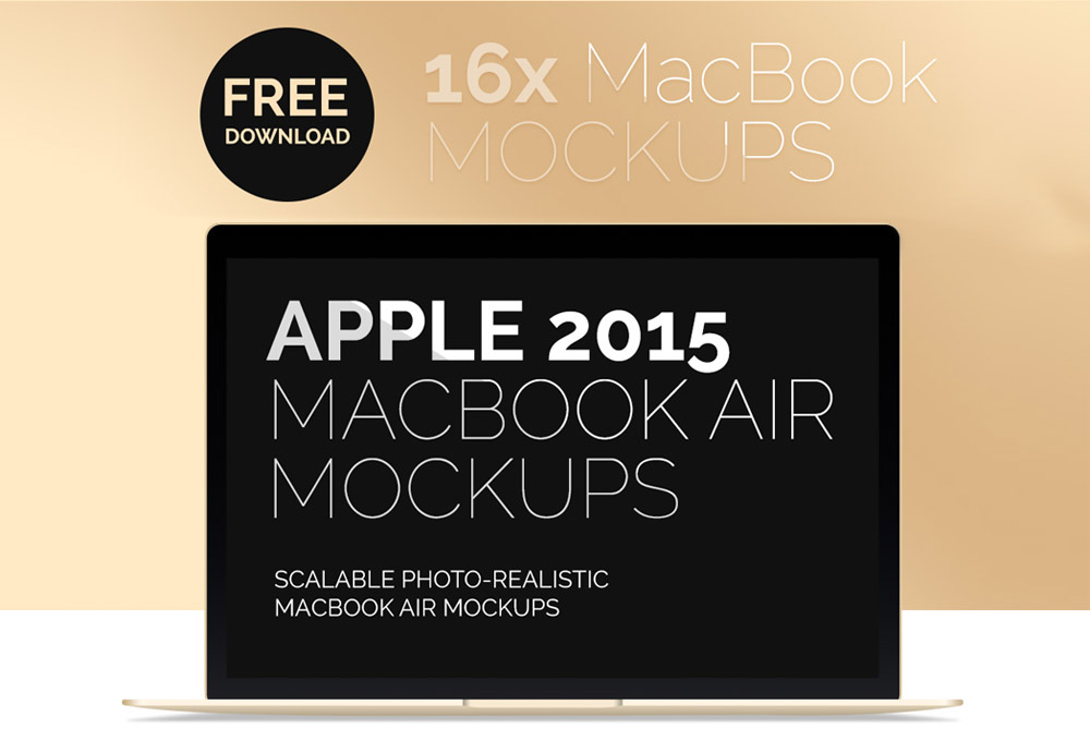 free-macbook-air-mockups