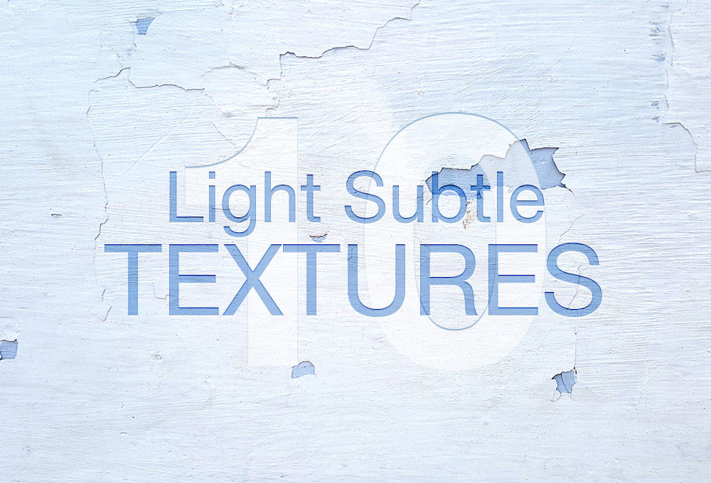 Free Light Grunge Texture Pack