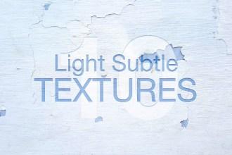 Free Light Grunge Texture Pack