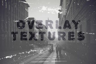 10 Free Dust & Dirt Overlay Textures