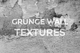 Free Grunge Wall Textures
