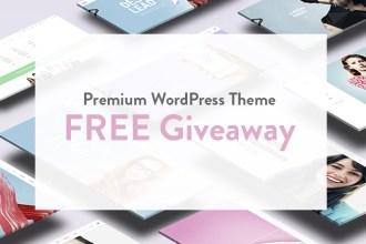 Giveaway: Win 3 Copies of Award-Winning Animo Multipurpose WordPress Theme