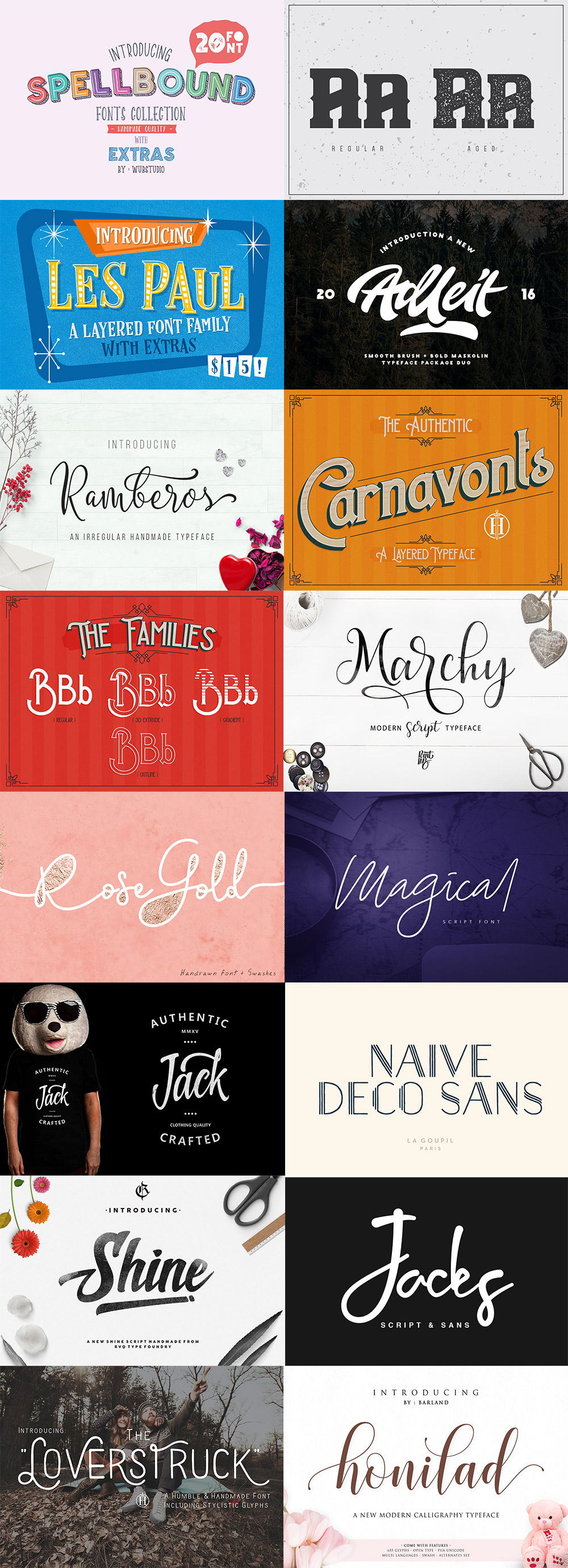 December Design Bundle