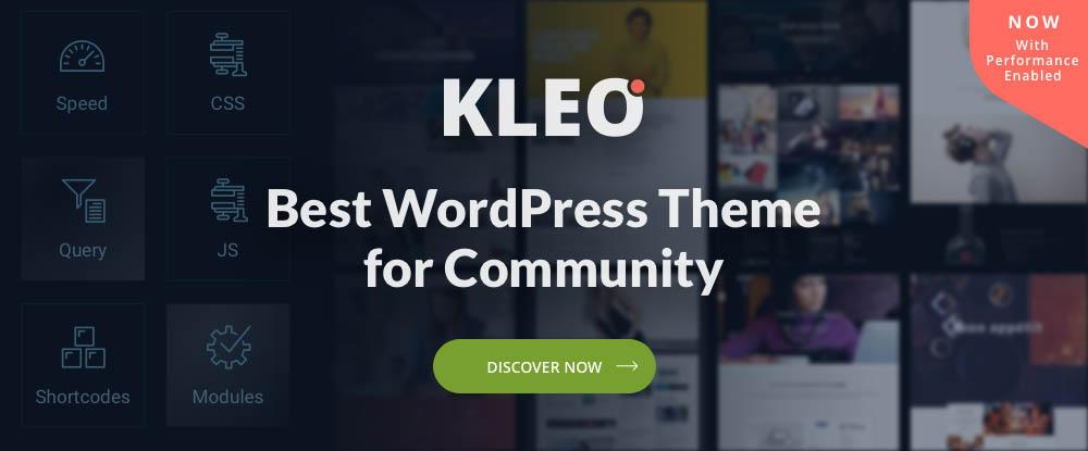 KLEO Themes