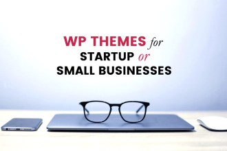 How to Choose a Startup or Small Business WP Theme That Will Bring Results