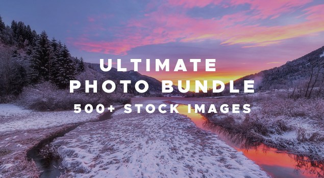 Ultimate Photos Bundle