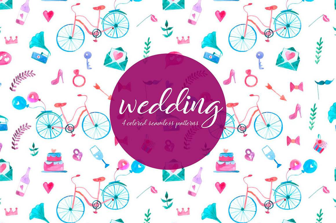 Wedding Free Pattern