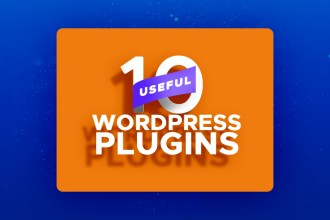 10 Useful Wordpress Plugins