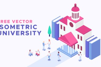Vector Isometric University