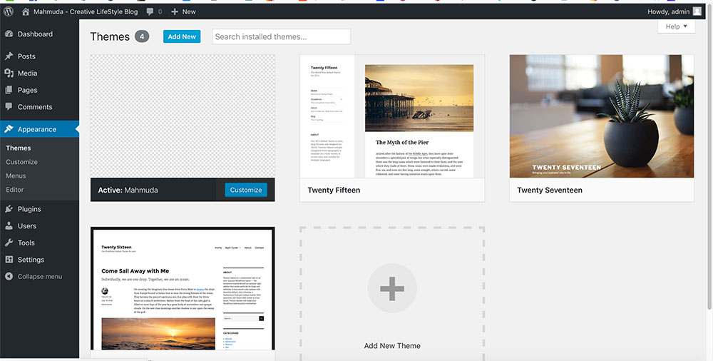 how-to-install-wordpress-theme-2