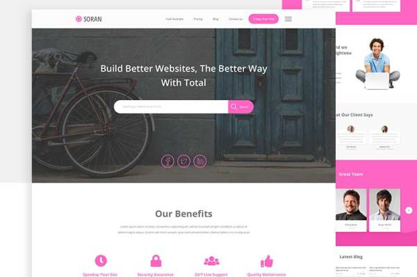 corporate-website-templates-sketch-free-download