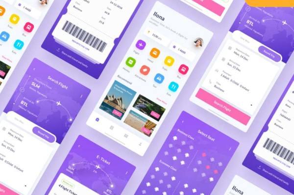flight-booking-app-ui-design