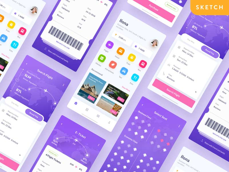 flight-booking-app-ui-design