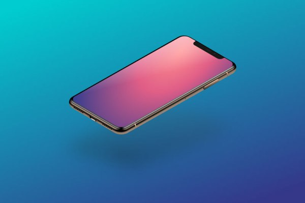 iphone-xs-mockup-xd