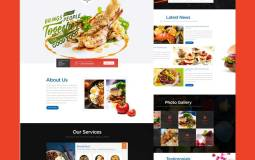 food-restaurant-psd