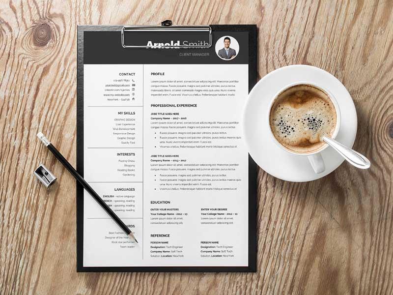 free-resume-2
