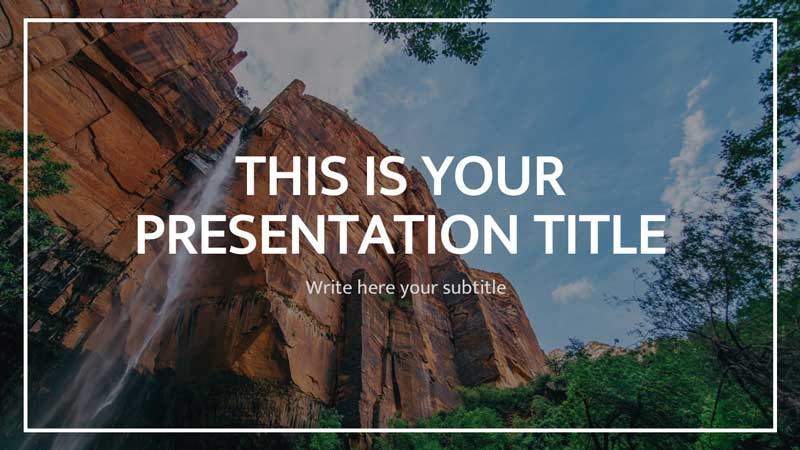 Terra-Free-PowerPoint-Template