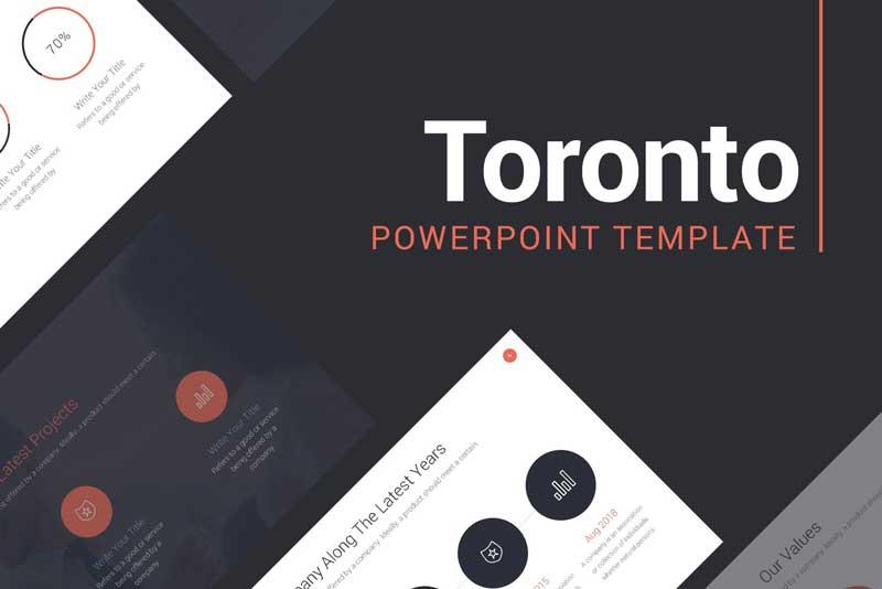 Toronto-Demo---Free-Presentation-Template