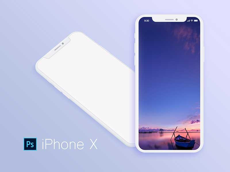 iphonex_mockup_white