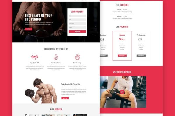 gym-fitness-landing-page-psd-1