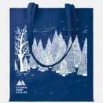 shopper cottonel blu