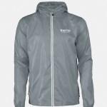 giacchetto k-way fastplant grigio graphid promotion