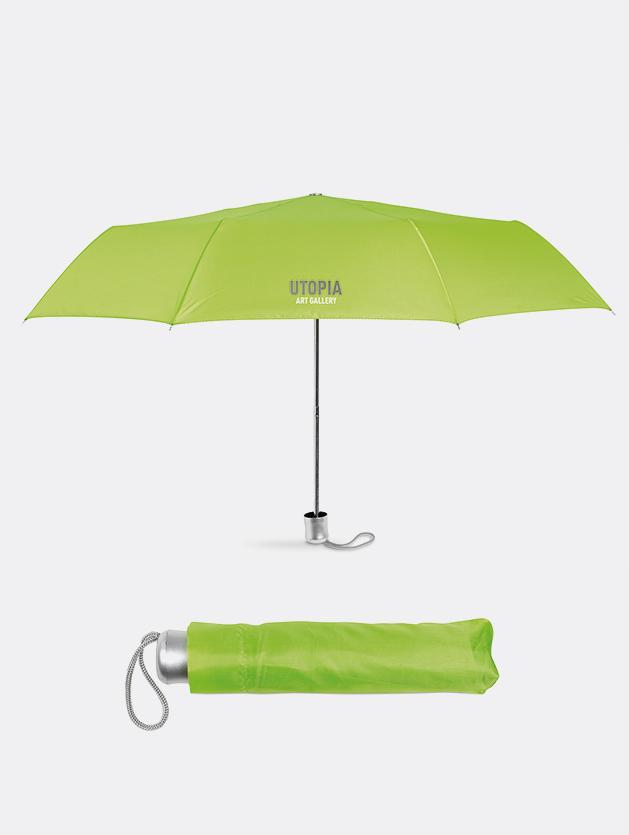 ombrello mini IT1653 verde