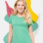 t-shirt donna fruit 61372 lime DEFAULT