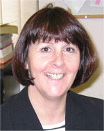 Carole Mulholland