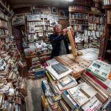 Matsumoto bookseller the present