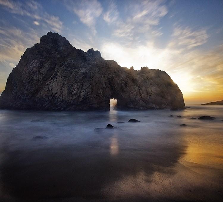 Delicat Arch, USA