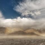 Sandstorm on Diskit