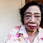 Yogyakarta lady
