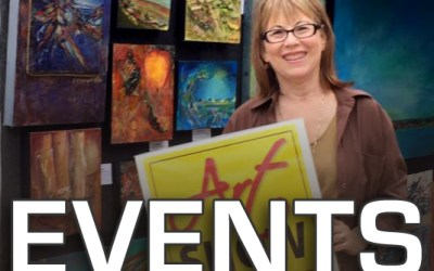 22nd Annual Autumn Arts Studios Tour: Nov 13-15