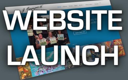 fi-website-launch