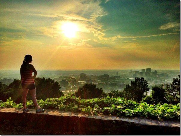 Birmingham Mist