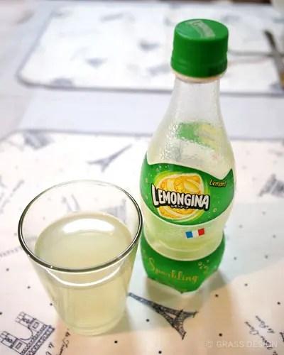 今話題のレモンジーナを飲んだら◯◯の味がして驚いた件