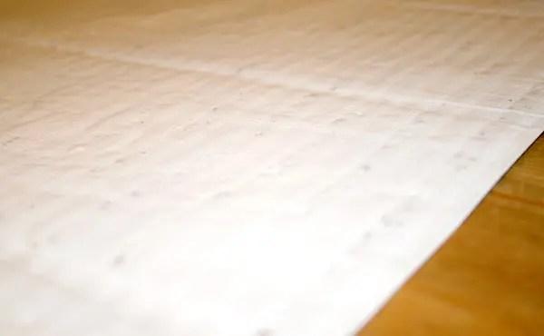 Eden's Paper