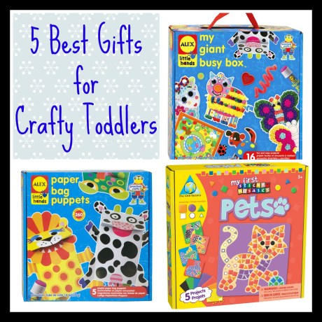 Christmas gifts, crafts, toddlers