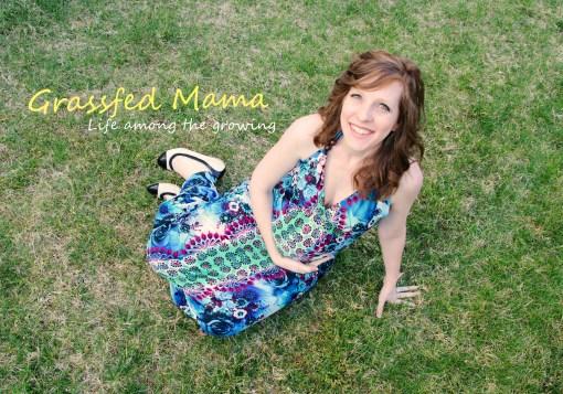 Grassfed Mama Pregnancy Posts