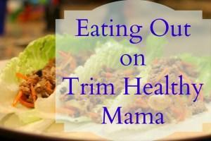 restaurants, low carb, healthy, menu,