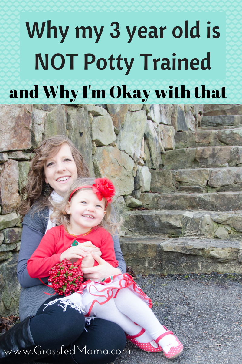 parenting, potty training, stress and kids, dealing with kid's emtions