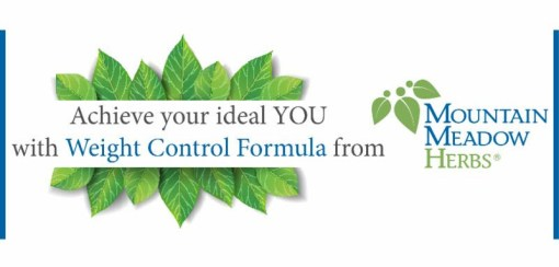 weight control formula moutain meadow herbs