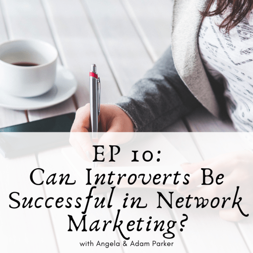 Can Introverts be successful in network marketing
