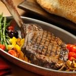 Tomahawk Grassfed Steak
