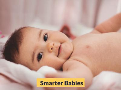 iodine for babies